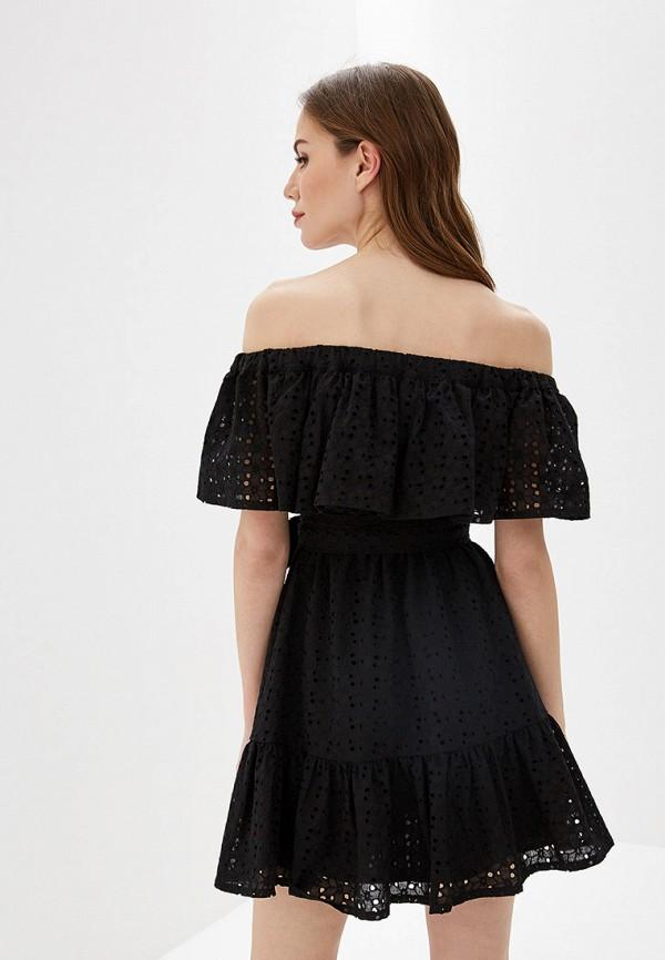 Платье Self Made цвет черный  Фото 3
