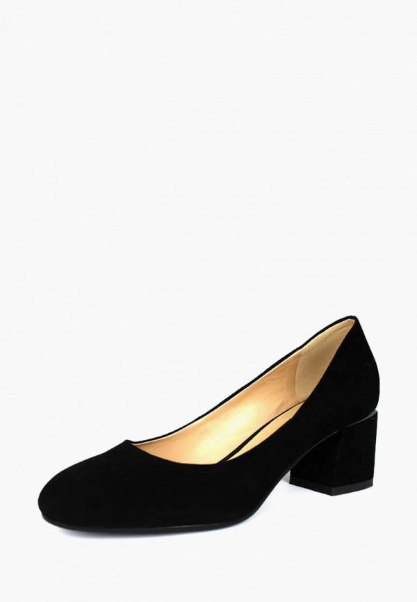 женские туфли blizzarini, черные