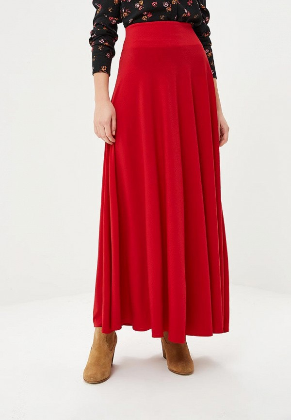 Юбка Alina Assi цвет красный