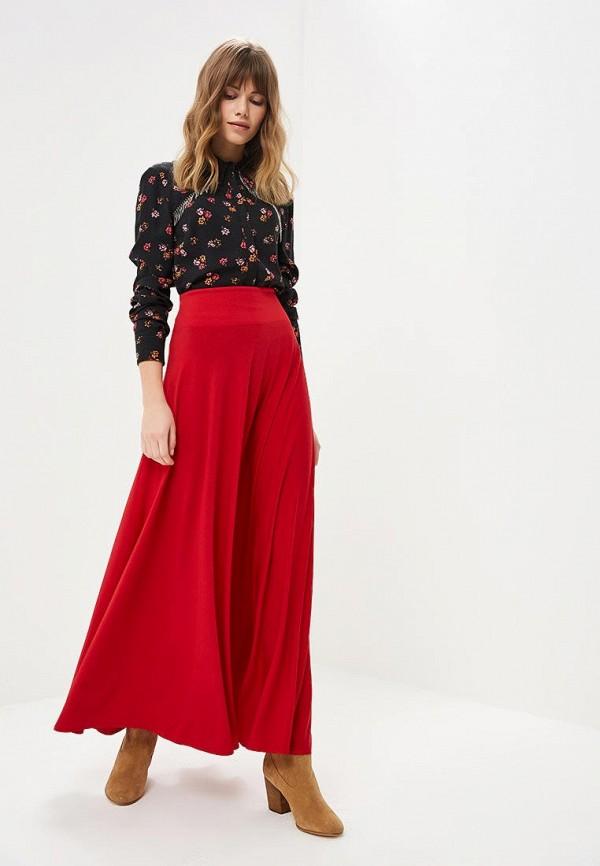 Юбка Alina Assi цвет красный  Фото 2