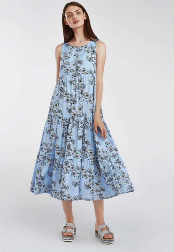 Платье Alina Assi Alina Assi MP002XW0QA1P цена и фото