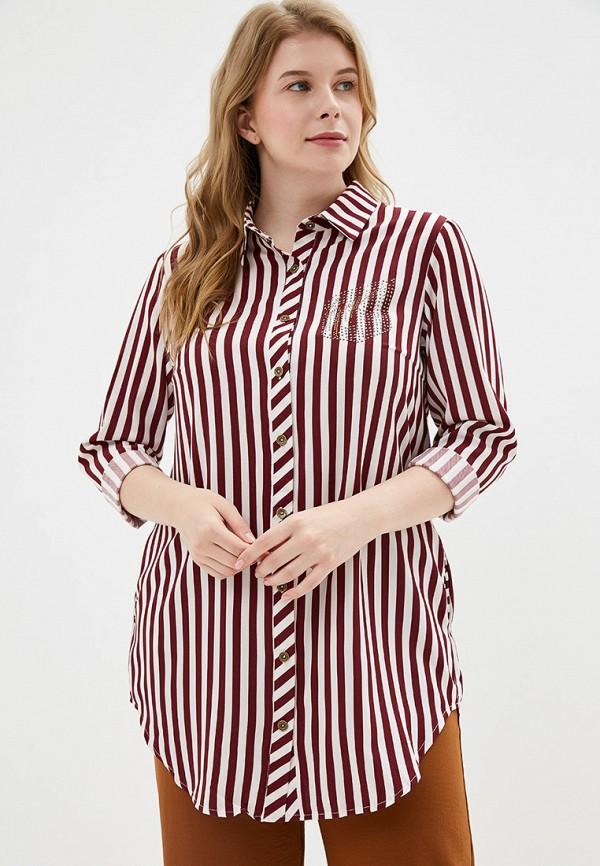 цены на Блуза Bordo Bordo MP002XW0QA2J  в интернет-магазинах