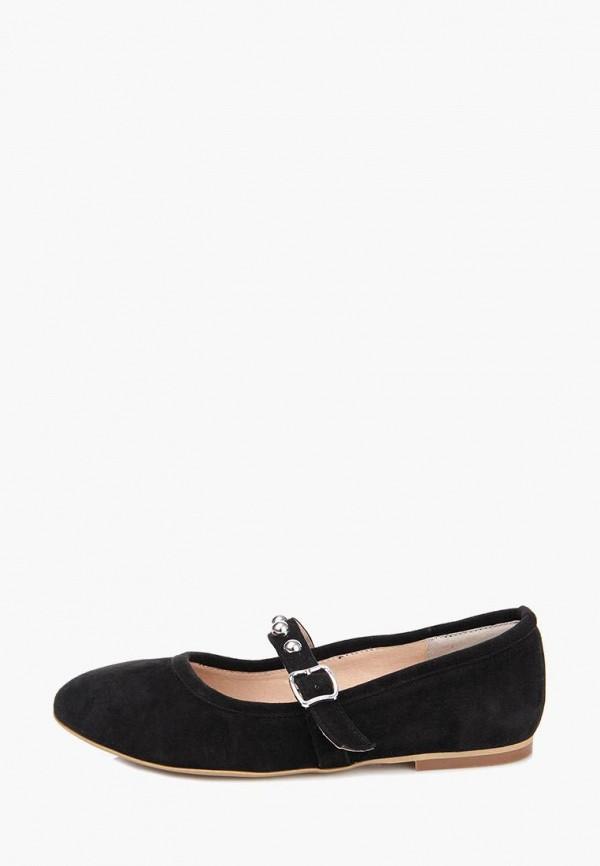 женские туфли bosa, черные