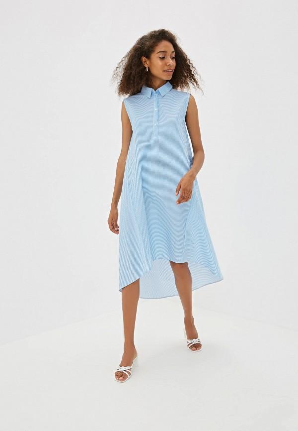 Платье Anur Anur MP002XW0QA7Y