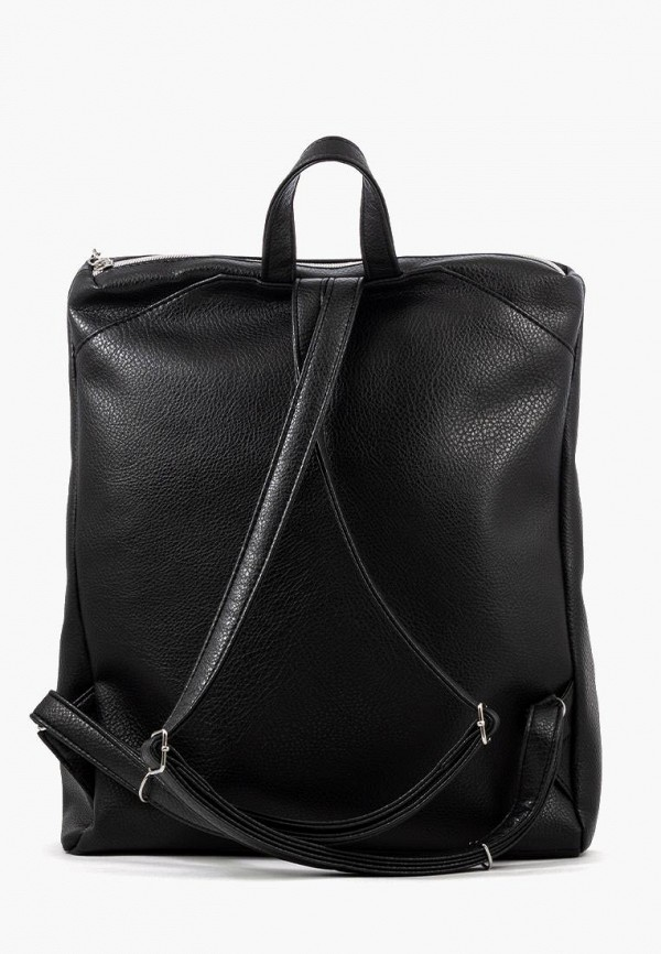 Рюкзак L-Craft цвет черный  Фото 3