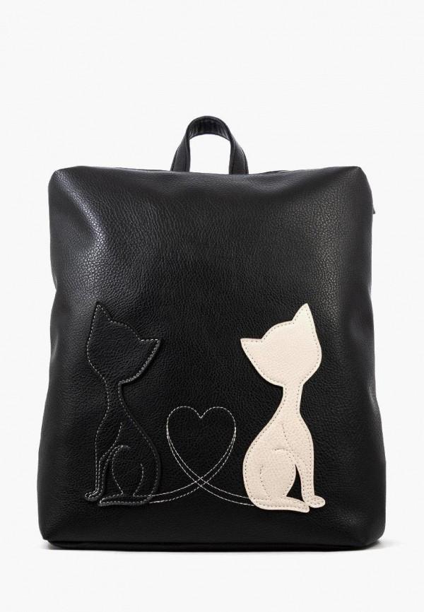 Рюкзак L-Craft цвет черный