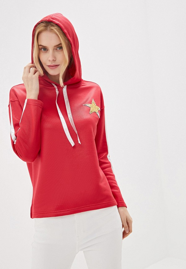 Худи Shining Star Shining Star MP002XW0QA9L худи black star wear black star wear mp002xm248z1