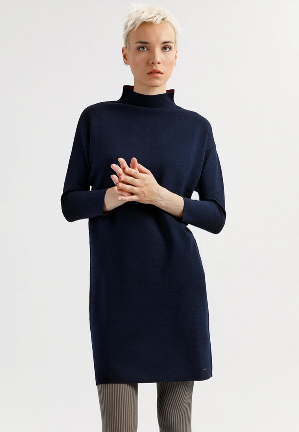 Платье Finn Flare Finn Flare MP002XW0QCVP