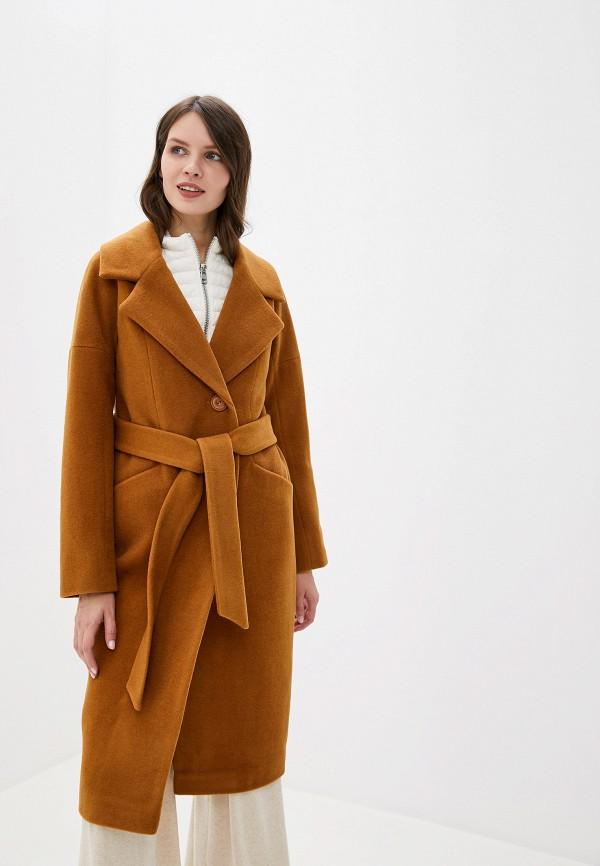 Пальто Karolina Karolina MP002XW0QCZ1 пальто karolina karolina mp002xw0hyhs