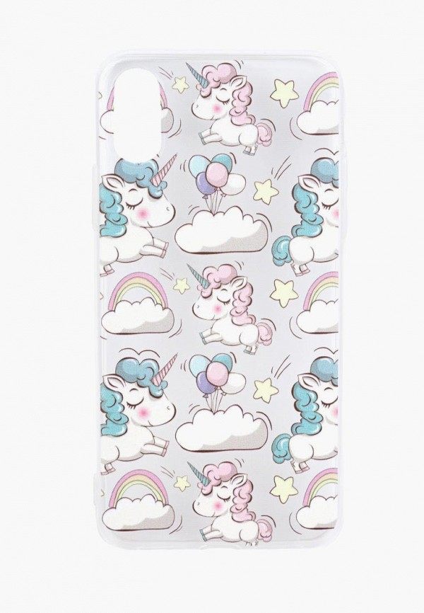 Чехол для iPhone Kawaii Factory Kawaii Factory MP002XW0QCZ8 чехол для телефона kawaii factory kawaii factory ka005buavzl1