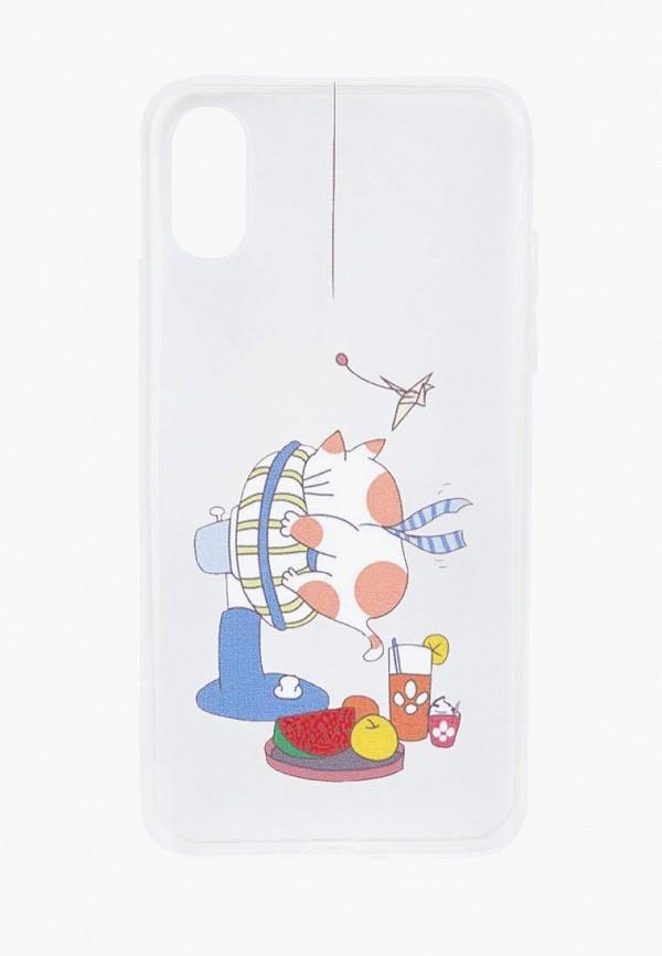 Чехол для iPhone Kawaii Factory Kawaii Factory MP002XW0QCZJ