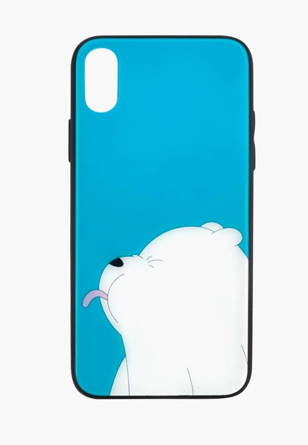 Чехол для iPhone Kawaii Factory Kawaii Factory MP002XW0QCZK чехол для телефона kawaii factory kawaii factory ka005buavzl1