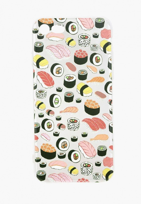 Чехол для iPhone Kawaii Factory Kawaii Factory MP002XW0QCZQ kawaii factory чехол для iphone 5 5s highlands