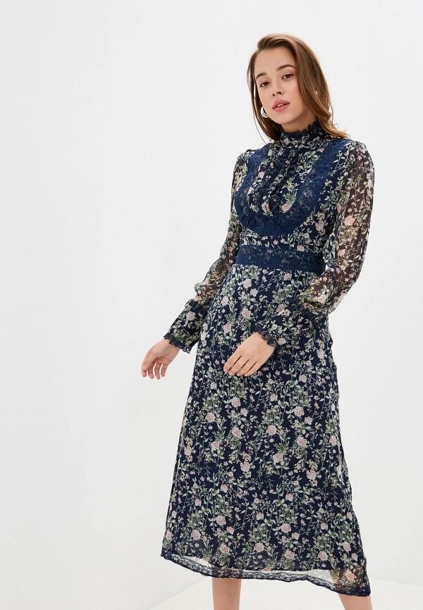 Платье Cavo Cavo MP002XW0QD7H