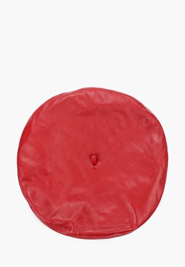 Берет Plange Plange MP002XW0QD8C берет женский фабрика оренбургских пуховых платков цвет красный шп 034 19 размер универсальный