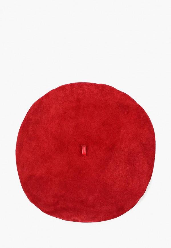 Берет Plange Plange MP002XW0QD9R берет женский фабрика оренбургских пуховых платков цвет красный шп 034 19 размер универсальный