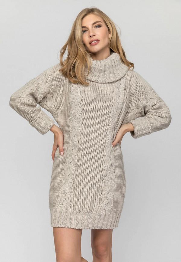 Платье Gloss Gloss MP002XW0QDKG