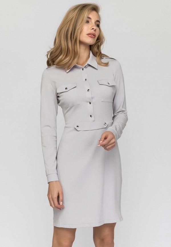 Платье Gloss Gloss MP002XW0QDL6