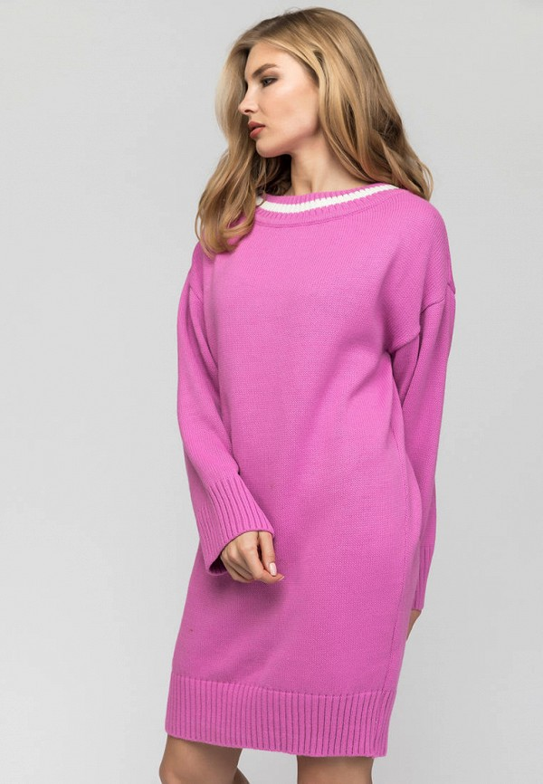 Платье Gloss Gloss MP002XW0QDLK