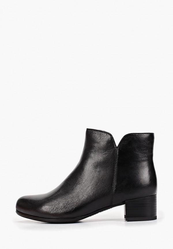 купить Ботинки Thomas Munz Thomas Munz MP002XW0QDSI по цене 5499 рублей