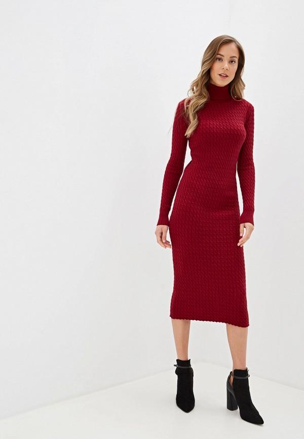 цена Платье Self Made Self Made MP002XW0QDUE онлайн в 2017 году