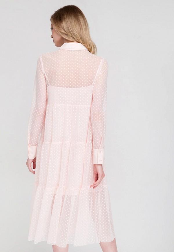 Платье Fors цвет розовый  Фото 2