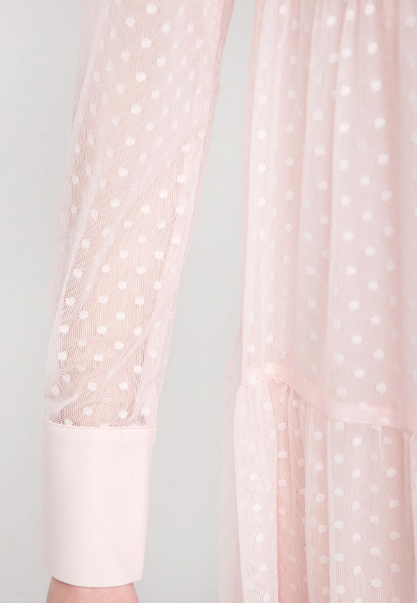 Платье Fors цвет розовый  Фото 4