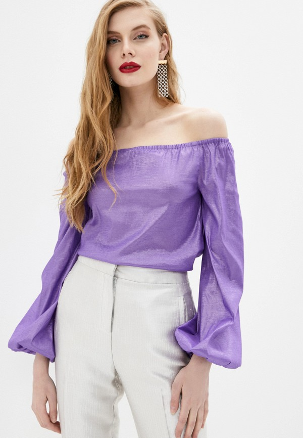 Блуза Sleza