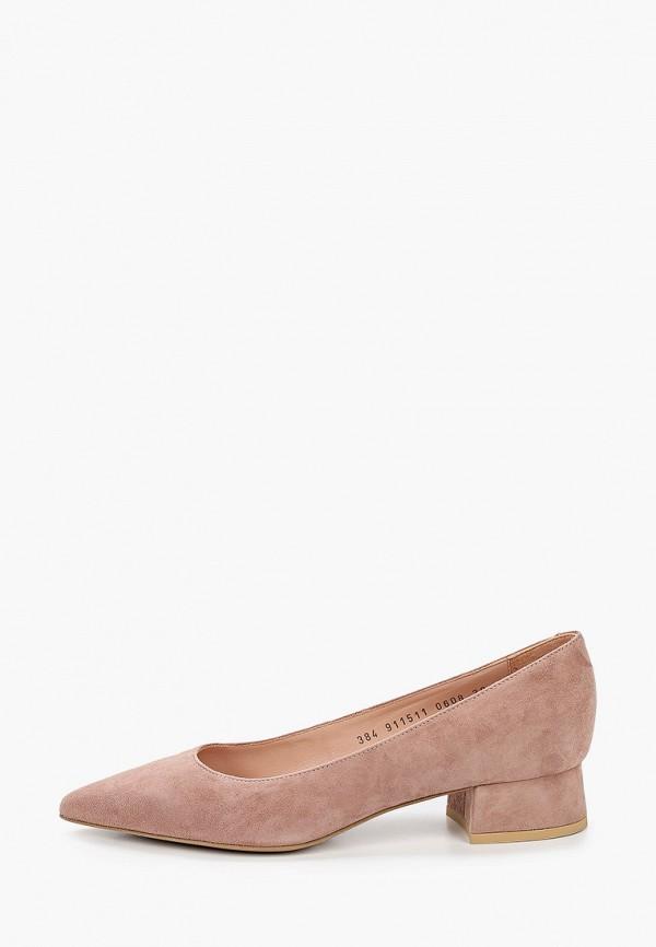 Туфли Mascotte цвет бежевый