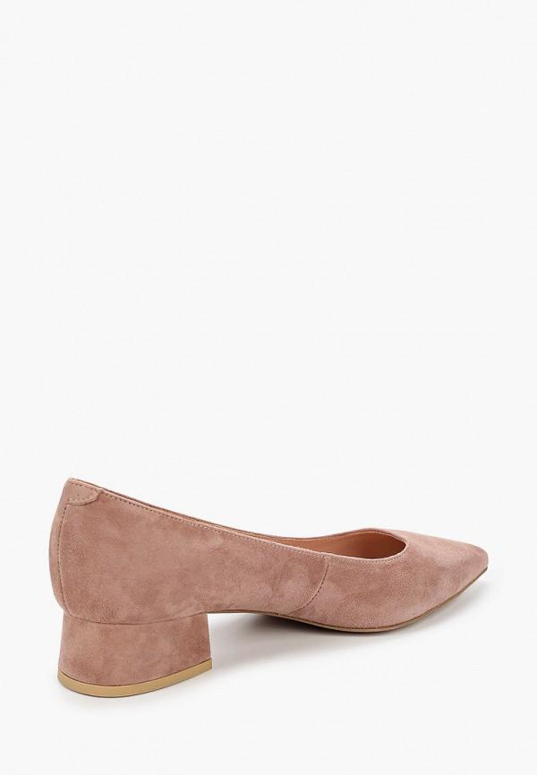 Туфли Mascotte цвет бежевый  Фото 3