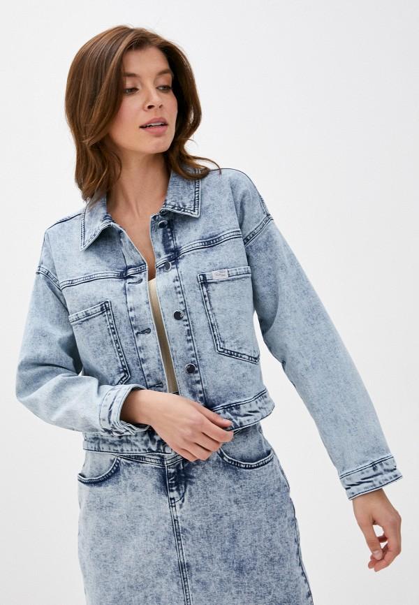 Куртка джинсовая Pantamo