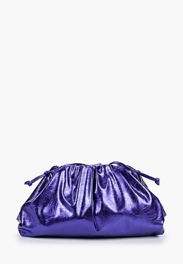 Сумка Marco Bonne` цвет фиолетовый