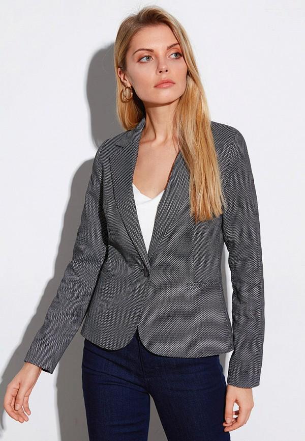 женский пиджак lc waikiki, разноцветный