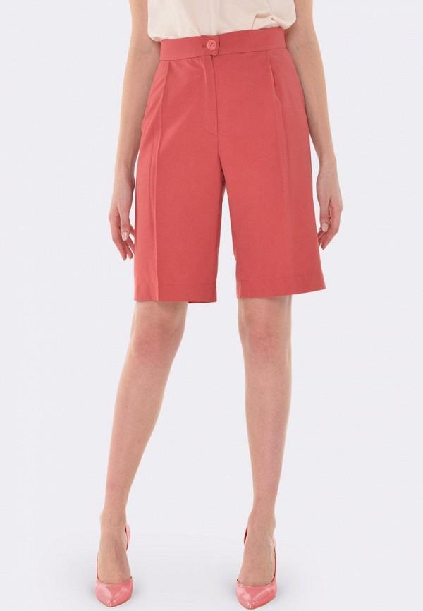 женские повседневные шорты cat orange
