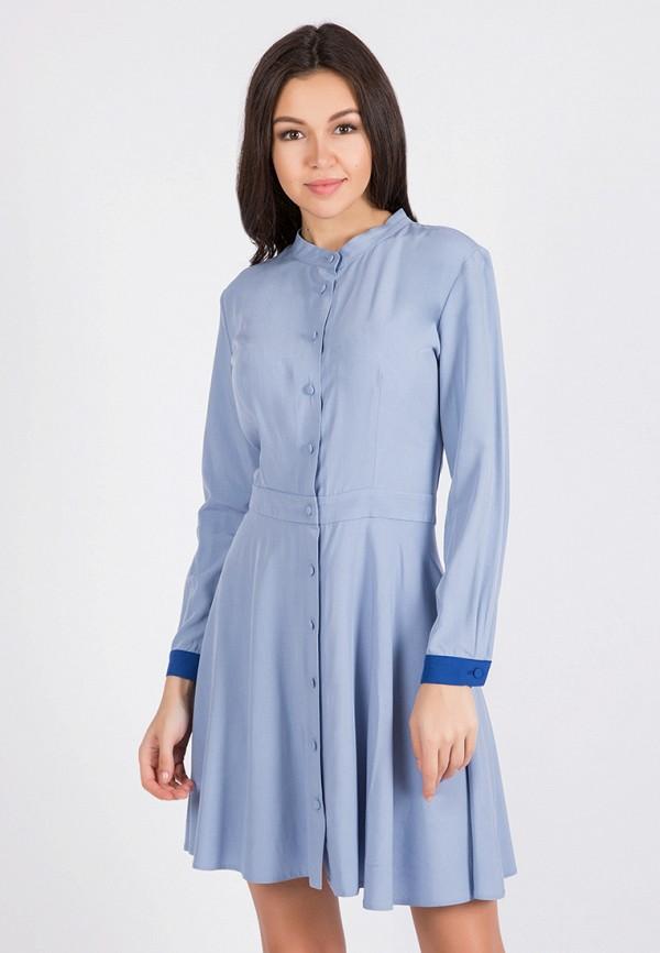Платья-рубашки Madlen
