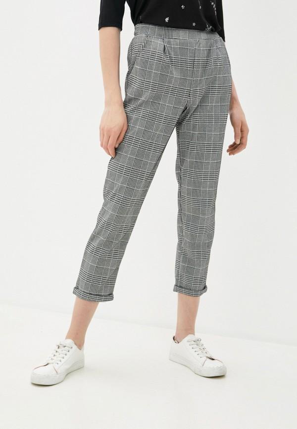 женские повседневные брюки lc waikiki, серые