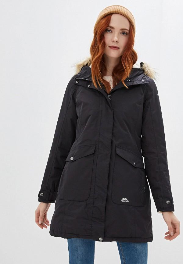 лучшая цена Куртка утепленная Trespass Trespass MP002XW0QV28