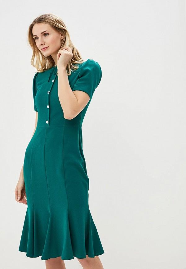 купить Платье Maison de la Robe Maison de la Robe MP002XW0QVBR по цене 4490 рублей