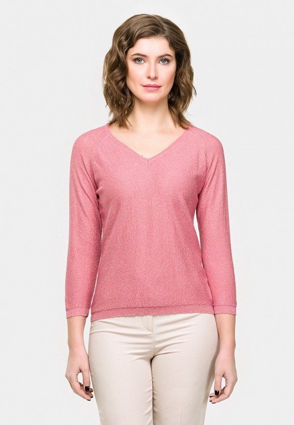Пуловер Vera Moni Vera Moni MP002XW0QVPE цена 2017