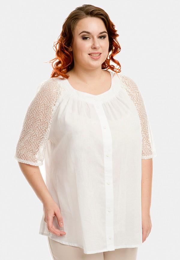 Блуза Luxury Plus Luxury Plus MP002XW0QVQZ кардиган авантюра plus size fashion авантюра plus size fashion mp002xw1gm8s