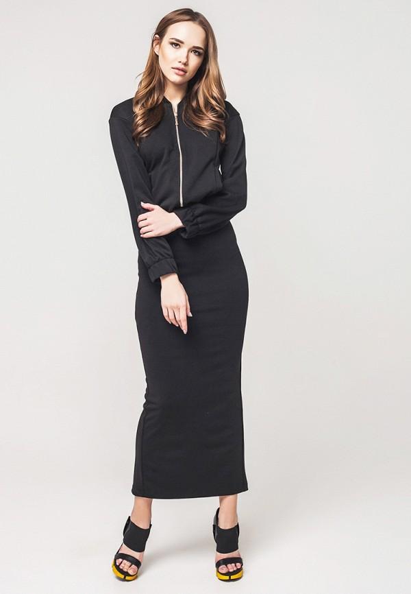Костюм Malaeva Malaeva MP002XW0QWBW костюм mililook цвет черный