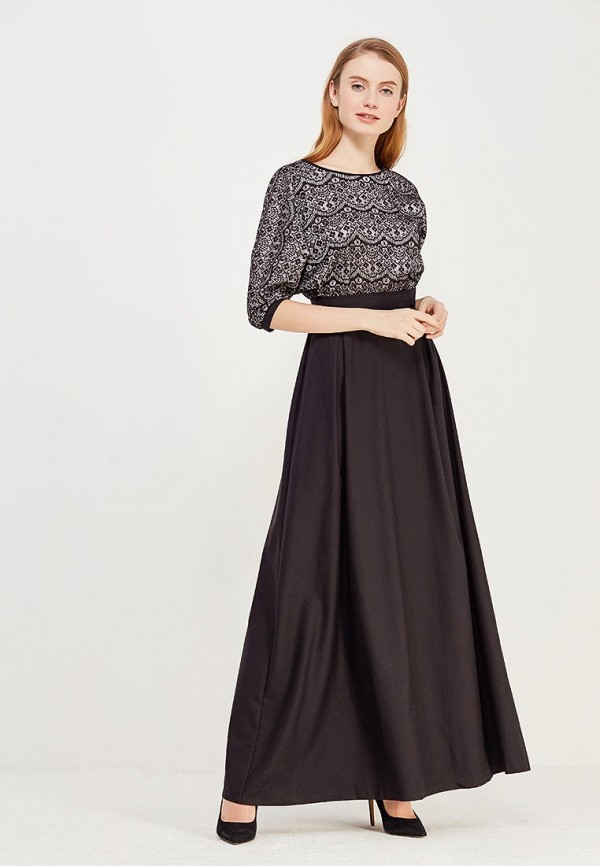 Платье Ruxara Ruxara MP002XW0QWCI платье ruxara ruxara mp002xw13mri