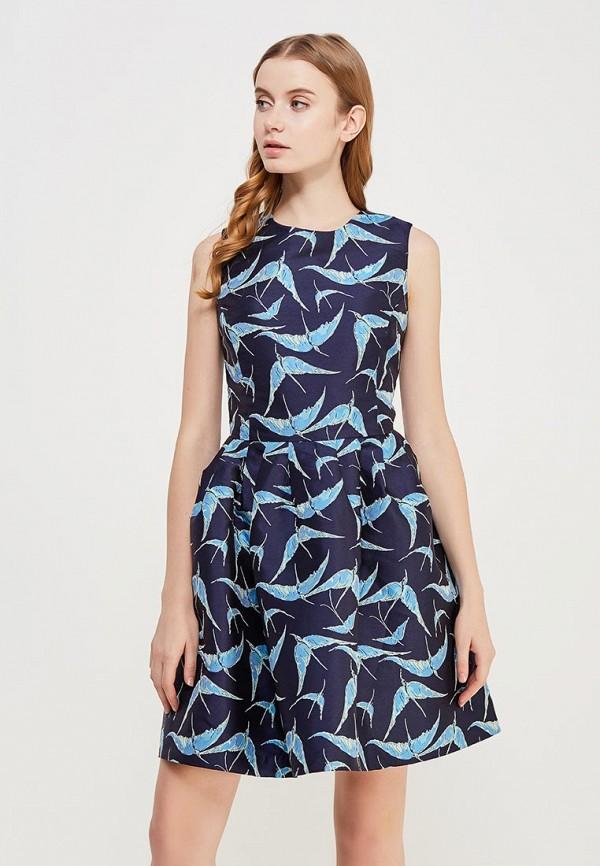 Купить Платье RUXARA, MP002XW0QWCY, голубой, Весна-лето 2018