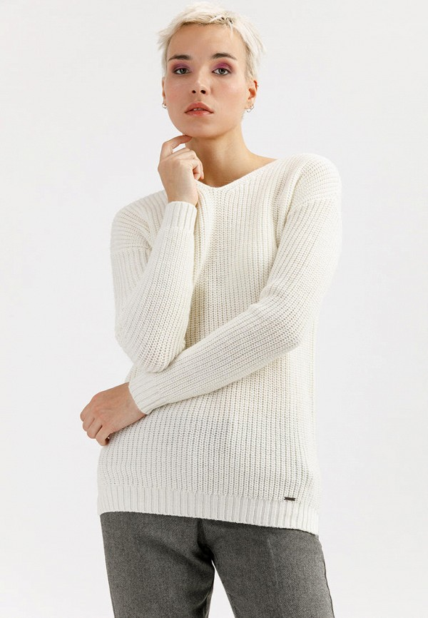 купить Пуловер Finn Flare Finn Flare MP002XW0QWJB по цене 3499 рублей