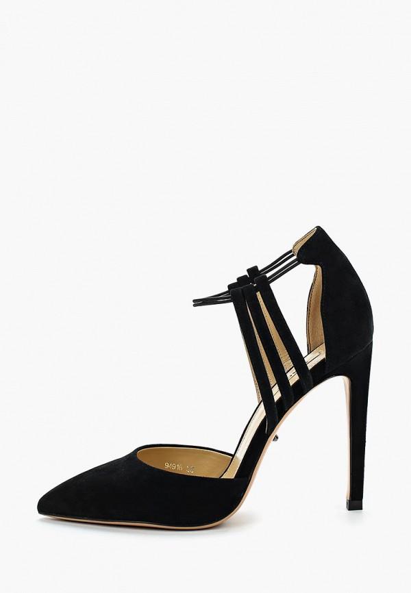 женские туфли vitacci, черные
