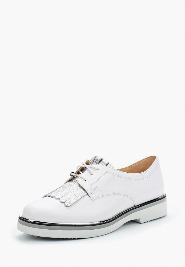 Купить Ботинки Vitacci, mp002xw0qwua, белый, Весна-лето 2018
