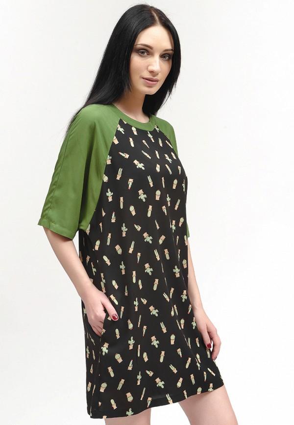 Платье Vivostyle Vivostyle MP002XW0QWW0 платье vivostyle vivostyle mp002xw0tzyc