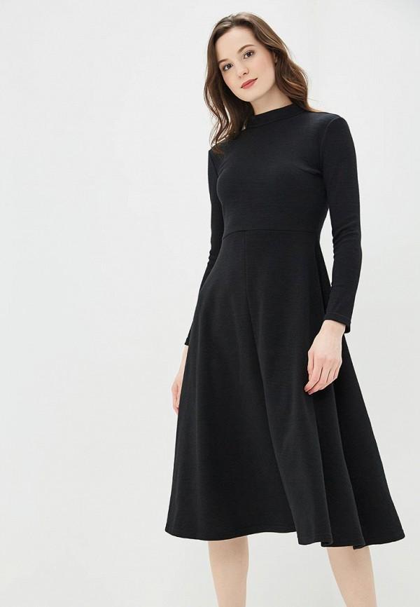 Купить Платье Fashion.Love.Story, MP002XW0QWW7, черный, Весна-лето 2018