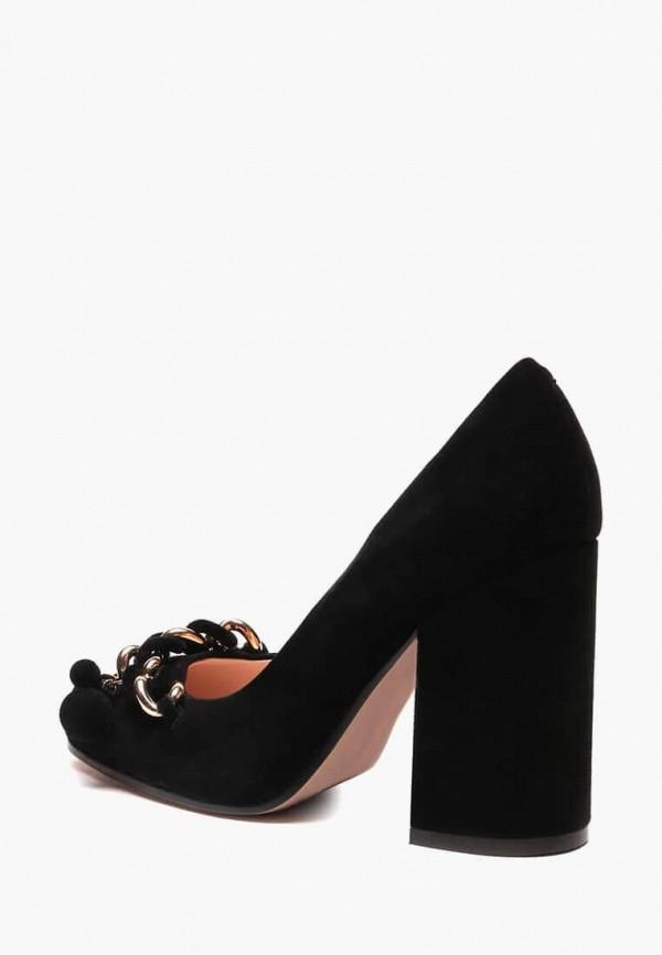 Туфли Basconi цвет черный  Фото 3