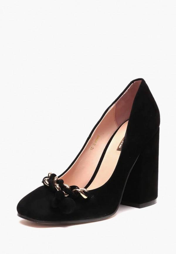 Туфли Basconi цвет черный  Фото 2